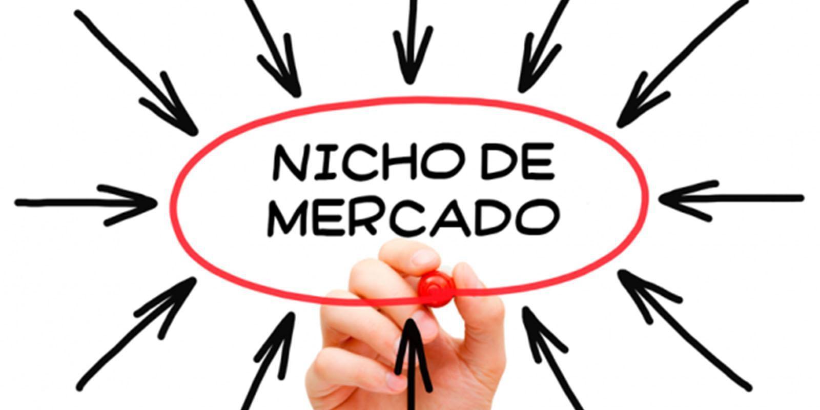 Você sabe o que é Nicho de Mercado?